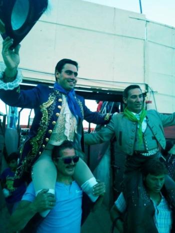 Fim de semana triunfal de David Gomes em Espanha