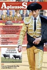 Aplausos Semanario Taurino - Extra Matadores III