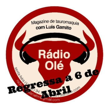 Rádio Olé  regressa a 6 de Abril