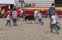 Tourada das Crianças e Idosos - Sanjoaninas 2019