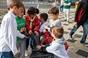 As Crianças vão aos Toiros - Angra do Heroísmo