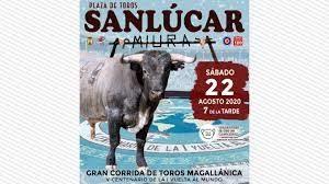 Daniel Luque triunfa em Sanlúcar de Barrameda