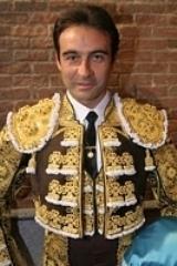 Enrique Ponce triunfa em Granada